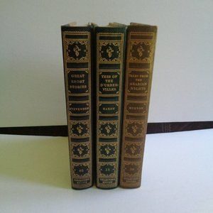 Vintage Classics Book Set  - Tess/Short Stories